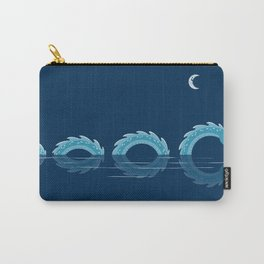 narcissistic nessie Carry-All Pouch