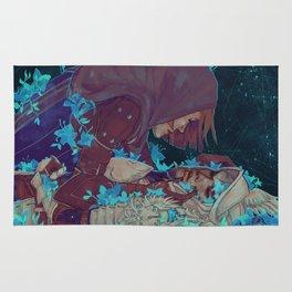 Leliana/Warden Rug