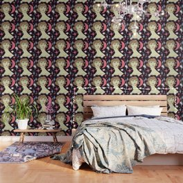 Bewitched Wallpaper