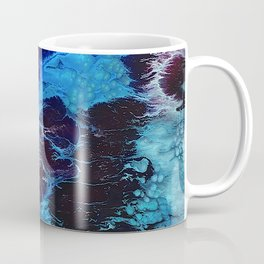 Cosmic Waves Coffee Mug