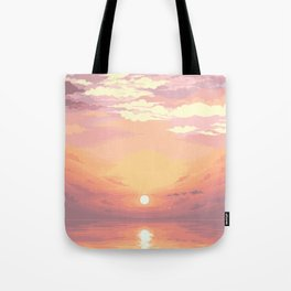 Horizon V2 Tote Bag