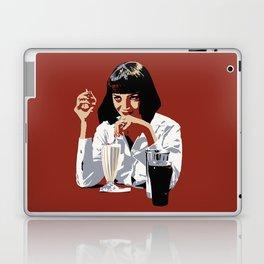 Mia Milk Shake Laptop & iPad Skin