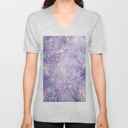 Each Moment of the Year Has Its Own Beauty Unisex V-Neck
