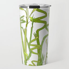 Bamboos Travel Mug