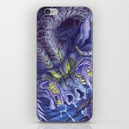Herbivores iPhone Skin