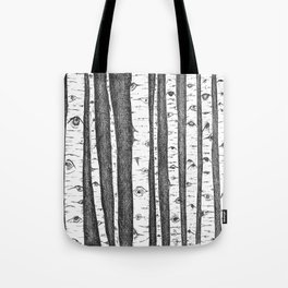 make me a witness (wasatch, utah) Tote Bag