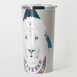King Lion Travel Mug