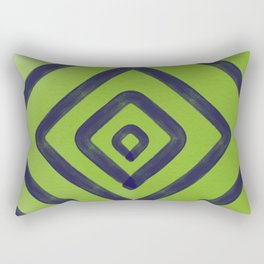 Geo Rectangular Pillow