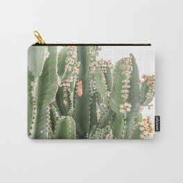 Giant Cactus Carry-All Pouch
