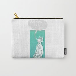 We'll Come Home Carry-All Pouch