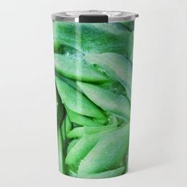 succulent cactus III Travel Mug