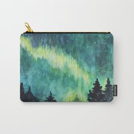 Aurora Carry-All Pouch