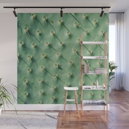 Cactus spikes Wall Mural