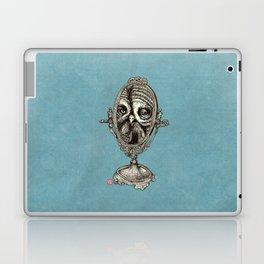 Owl Mirror Laptop & iPad Skin