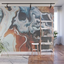 Move with me Wall Mural