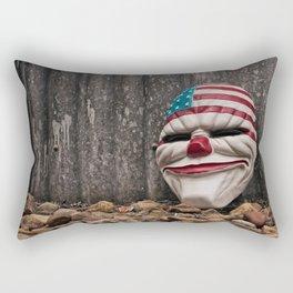 Why So Stars & Stripes? Rectangular Pillow