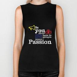 Passion Biker Tank
