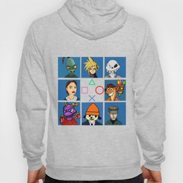 The PS1 Bunch V2 Hoody