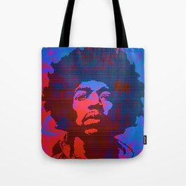 JIMI0301 Tote Bag