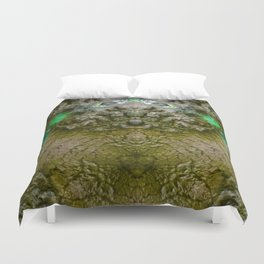 Let's Knot Come Here Again... Duvet Cover
