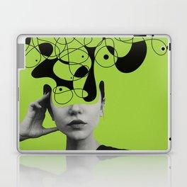 Abstraction - version 1. Laptop & iPad Skin