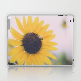 Colorado Sunflower Laptop & iPad Skin