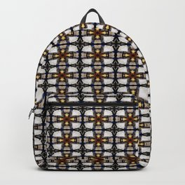 Instantaneous Tripe Backpack