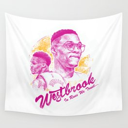 IN RUSS WE TRUST... Wall Tapestry