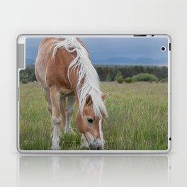 Blonde Beauty Laptop & iPad Skin