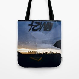Underbelly Tote Bag
