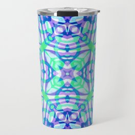 Ethnic Tribal Pattern G322 Travel Mug