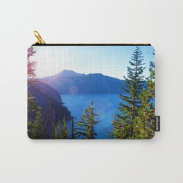 Mountain View Carry-All Pouch