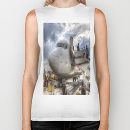 Pegasus Boeing 737 Biker Tank