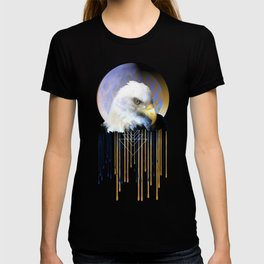 Wise Eagle T-shirt