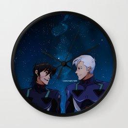 Sheith Wall Clock