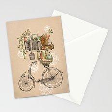 Pleasant Balance Stationery Cards