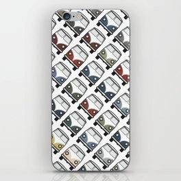 Hippie(ster) Hauler iPhone Skin