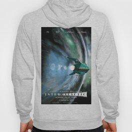 Intergalactic Hoody