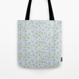 Whoa, We're in Space! Tote Bag