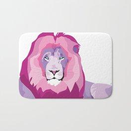 Lion (Atticus) Bath Mat