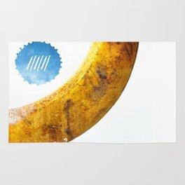 Le Cri de la Banane Rug
