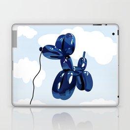 Balloon dog Laptop & iPad Skin