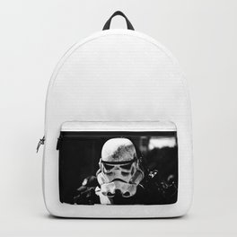 Imperial Stormtrooper 2 Backpack