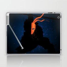 D Stroke Laptop & iPad Skin