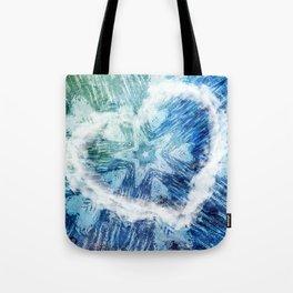 Coco Heart 1 Tote Bag