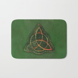 Book of Shadows Bath Mat