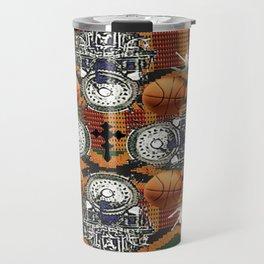 What do you see?.. Travel Mug