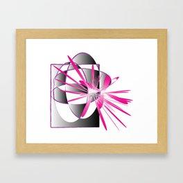 HALLMARK Framed Art Print