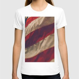 The Flag (Color) T-shirt