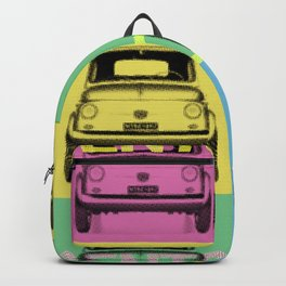 Classics never die Backpack